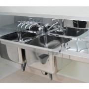 Bồn rửa dụng cụ - PT001-DC002