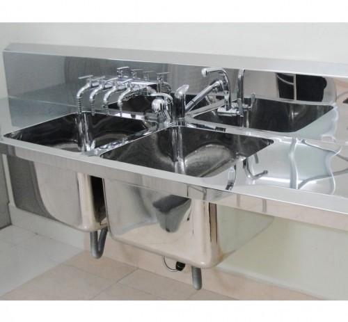 Bồn rửa dụng cụ – PT001-DC002