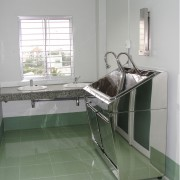 Bồn rửa tay - PT001-RT002