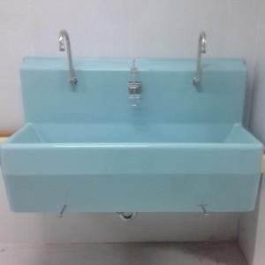Bồn rửa tay - PT003-RT002