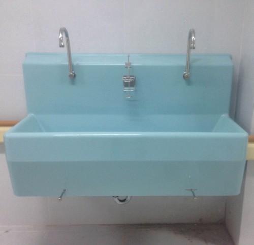 Bồn rửa tay – PT003-RT002