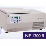 Máy ly tâm Nuve - NF 1200R