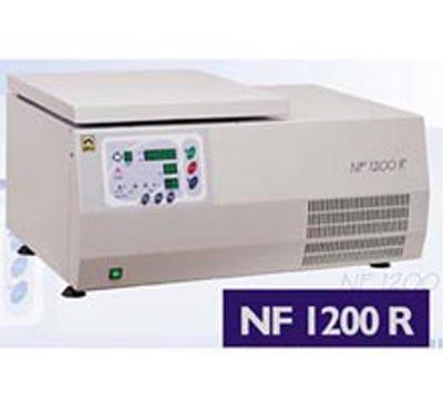 Máy ly tâm Nuve – NF 1200R