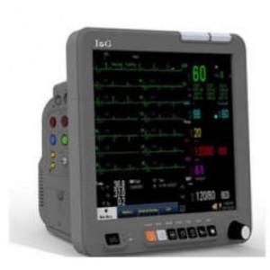 Monitor XP Series - IG Medical