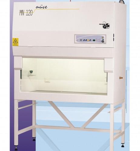 Tủ an toàn sinh học cấp II – MN 120