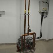 Trung tâm hút khí mê - Integral